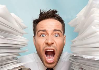 Запрос от банка на предоставление документов