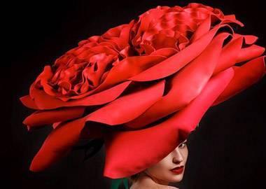 1af89eafbaac4 Большие цветы из бумаги: как заработать на ростовых цветах | Biz360.ru