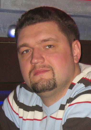 Дмитрий Панкрушев