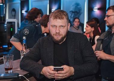 Николай Турубар