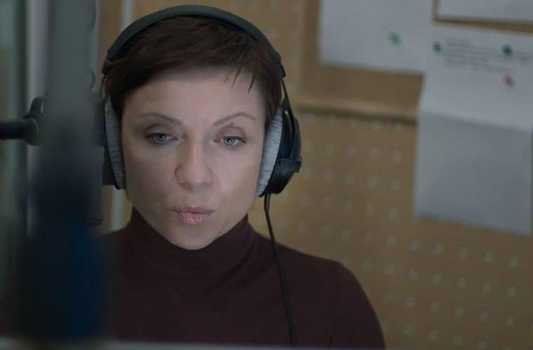Работа на радио в Москве - hh.ru