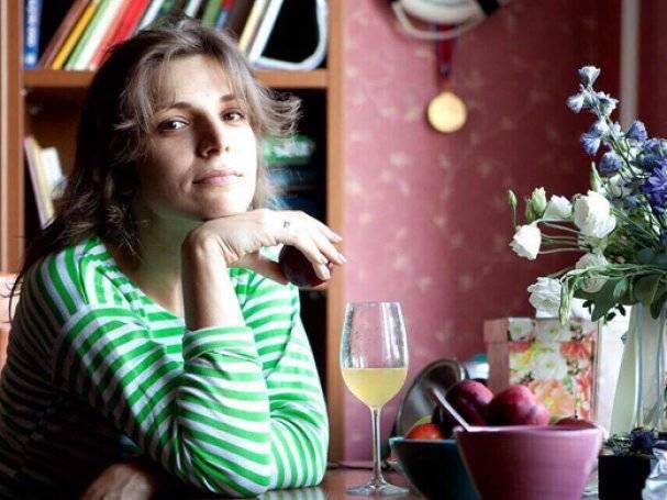 Надежда Брюллова-Безенкова