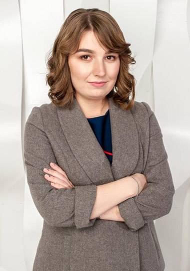 Елена Тимохина