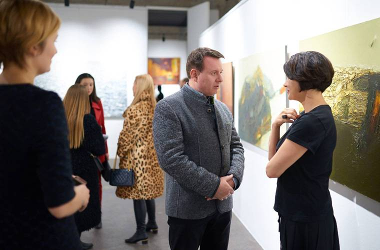 Abramova Gallery