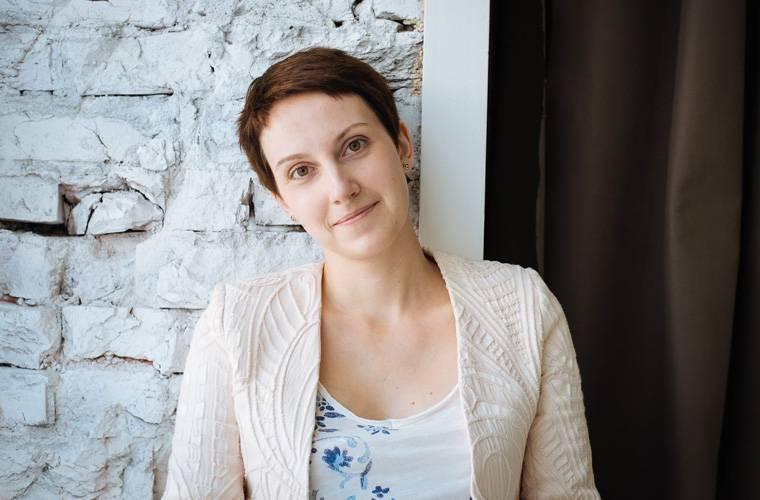 Наталья Тарабанова