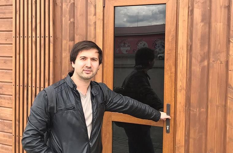 Евгений Белокопытов