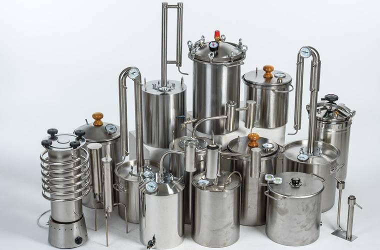 Продажа самогонного оборудования самогонный аппарат холодильник юпитер 5 как сделать