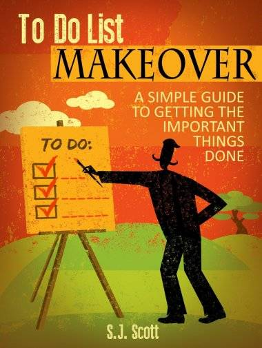 To Do List Makeover