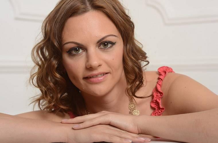 Виктория Милованова