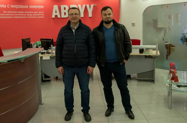 ТурбоКонтракт Team