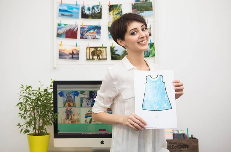 Таня Линд
