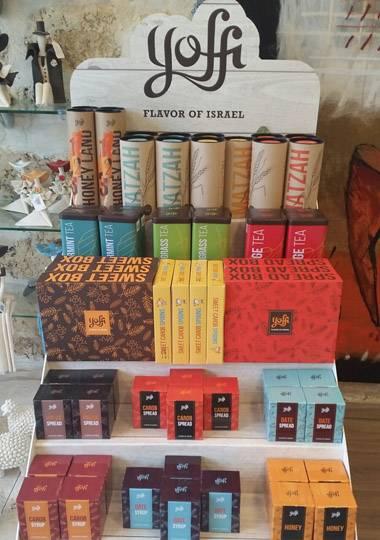 как начать свой бизнес косметика из израиля