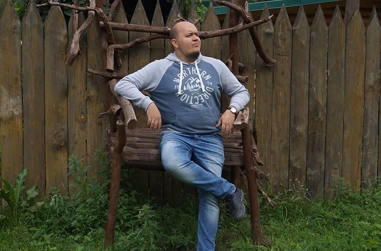 Николай Копытов