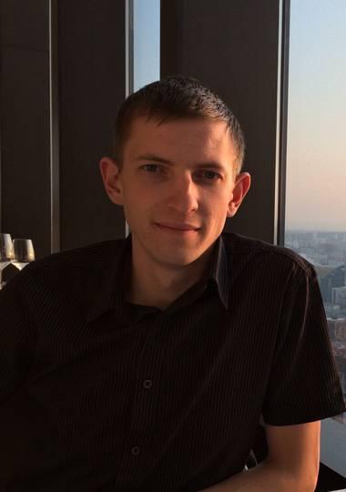 Иван Рыбников
