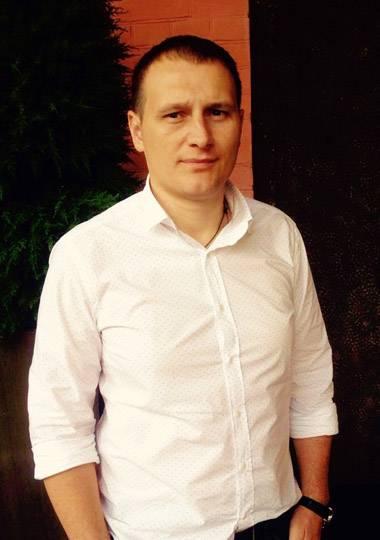 Кирилл Патей