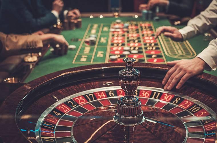 Требования к охране в казино, барах какая серия сваты митяй в казино