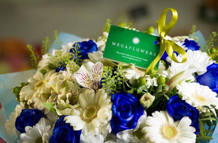 Как я нашёл поставщиков цветов